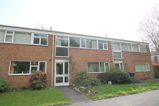 Thumbnail 3 bed property for sale in Christchurch Close, Edgbaston, Birmingham