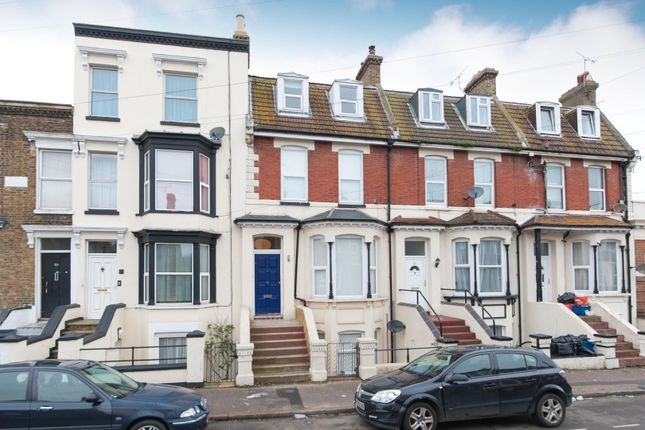 Thumbnail Maisonette for sale in Victoria Road, Margate