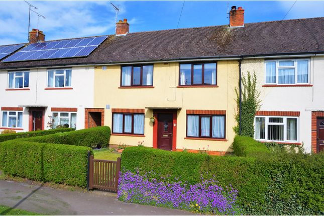 Thumbnail Terraced house for sale in Forty Acres Road, Devizes