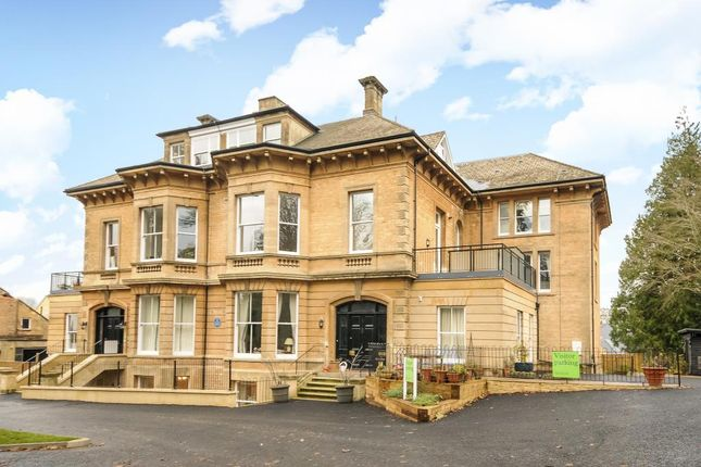 Thumbnail Flat for sale in Buchanan House, Chipping Norton