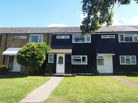 3 bed terraced house for sale in Mistley Side, Basildon