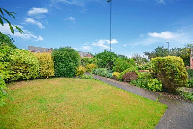 Garden of Crossings Close, Cleator Moor CA25