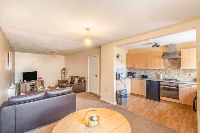 2 bed flat for sale in Apartment, High Street, Thurnscoe, Rotherham S63