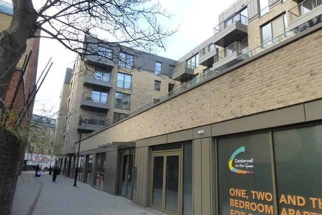 Retail premises to let in Units 1-8, Camberwell Passage, Camberwell, London