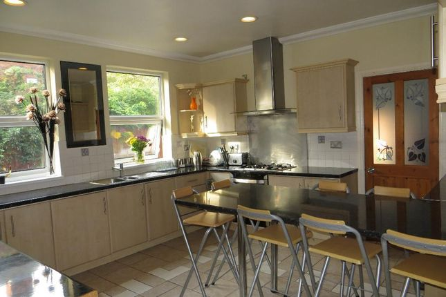 Thumbnail Detached house for sale in Marlborough Avenue, West, Hull, East Yorkshire