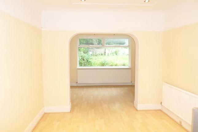 Thumbnail Semi-detached house to rent in Kenton Lane, Harrow