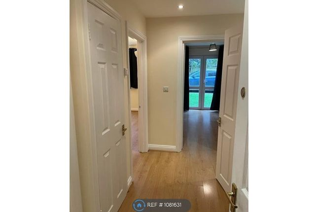 Thumbnail Flat to rent in Uppingham Avenue, Stanmore