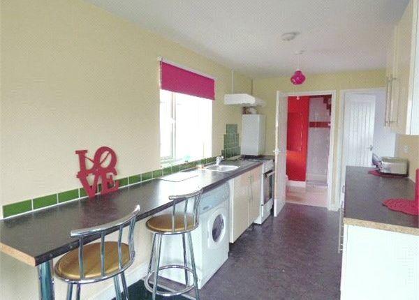Kitchen of Park Avenue, Leysdown, Kent ME12