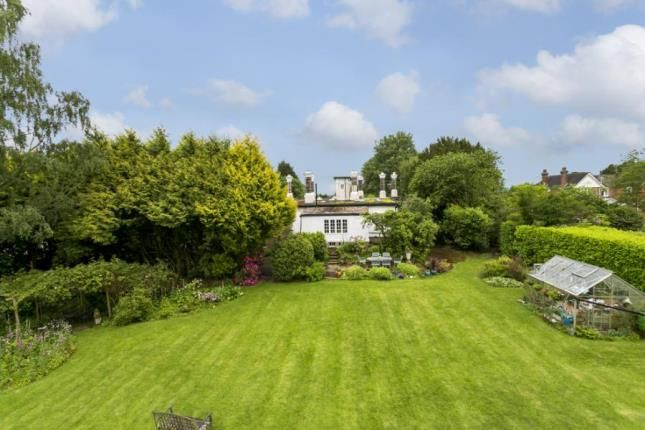 Thumbnail Detached house for sale in High Street, Hawkhurst, Cranbrook, Kent