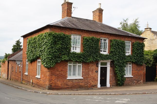 Thumbnail Detached house for sale in Main Street, Middleton