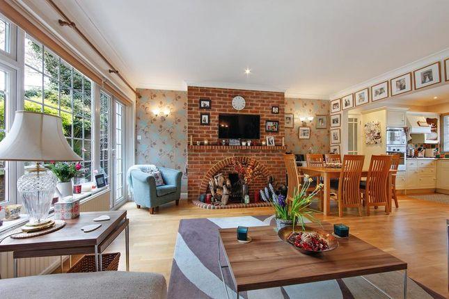 Thumbnail Semi-detached house for sale in Honor Oak Rise, London