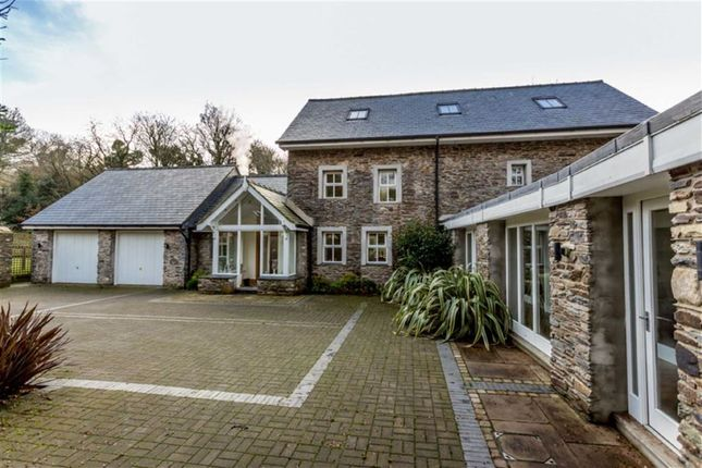 5 bed country house for sale in Tynwald Mills, St. Johns, Isle Of Man