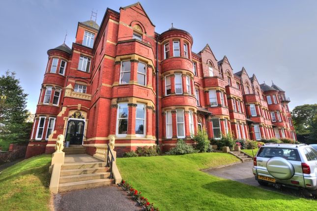 Thumbnail Flat for sale in B Lord Street West, Southport, Merseyside