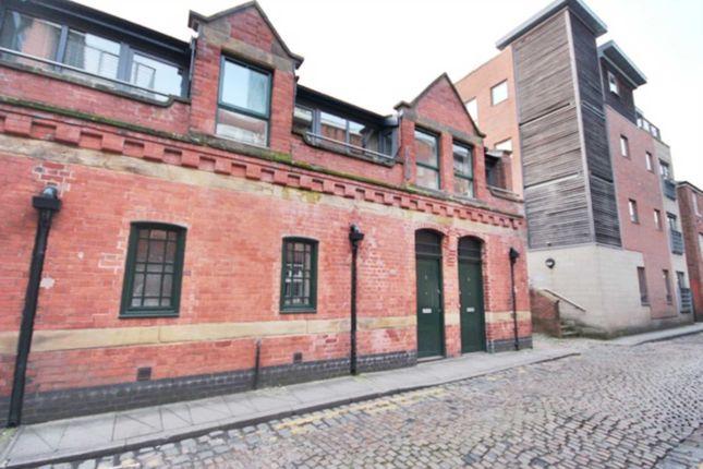 Barton Street, Manchester M3