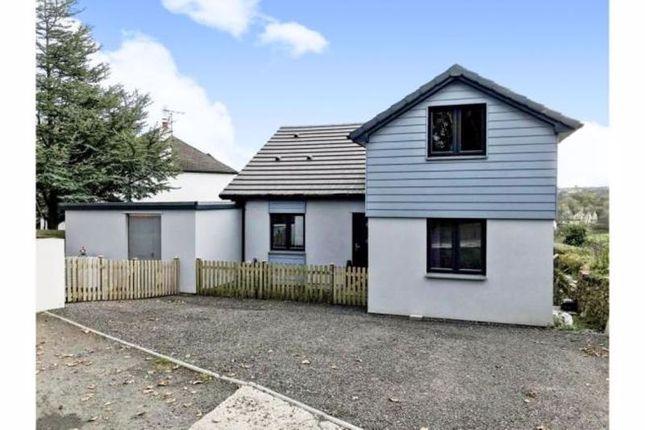 Thumbnail Property for sale in Dark Lane, Camelford