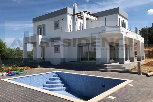 Detached house for sale in Paderne, Albufeira, Faro