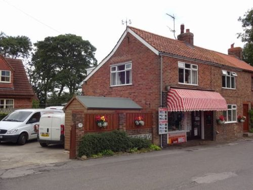 Thumbnail Retail premises for sale in Driffield, East Yorkshire