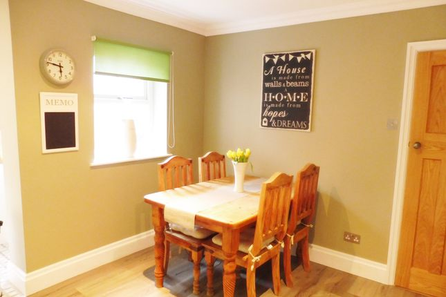 Dining Area of Princess Street, Mapplewell S75