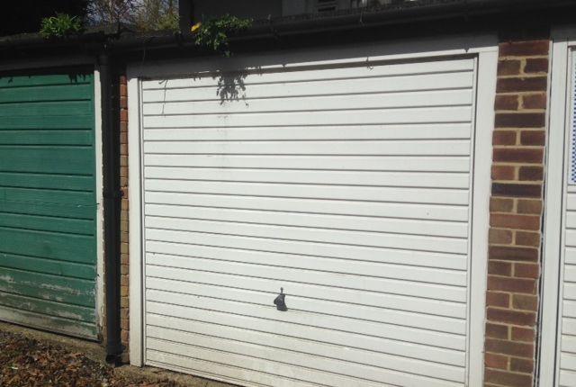Parking/garage to rent in Philip Court, Hornsey Lane, Highgate
