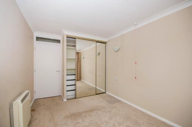 Bedroom of Bickerley Road, Ringwood, Hampshire BH24