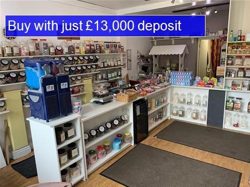 Retail premises for sale in Newbegin, Hornsea