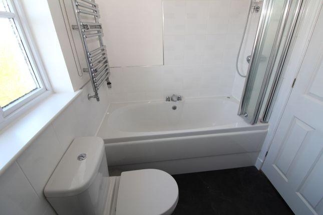 Family Bathroom of Portsoy Place, Ellon AB41
