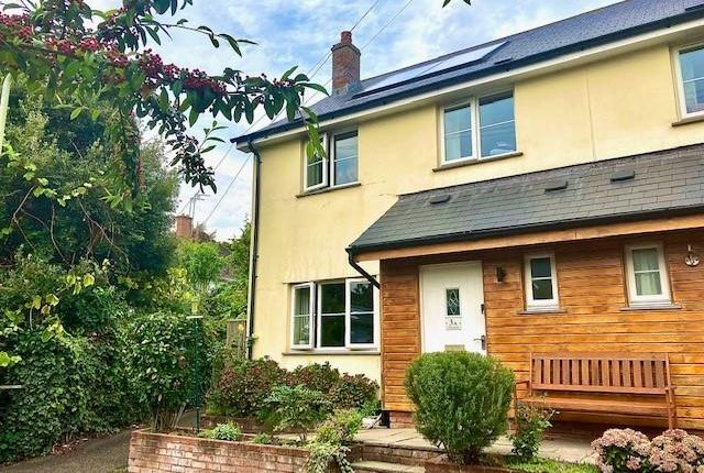 3Station25 of Station Road, Budleigh Salterton EX9