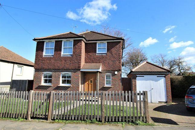 Thumbnail Property to rent in Bullfinch Close, Sevenoaks