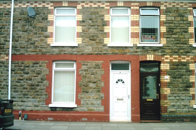 Thumbnail Terraced house to rent in Gwendoline, Port Talbot