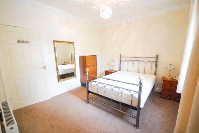 Bedroom of Westoe Village, South Shields NE33
