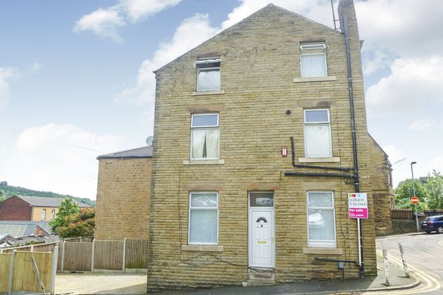 End terrace house for sale in Carlton Road, Dewsbury