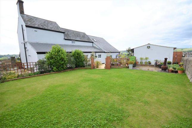 Thumbnail Detached house for sale in Primrose Hill, Newfield, Bishop Auckland