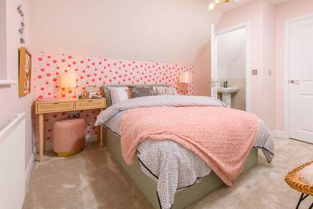 Hesketh Bedroom With En Suite