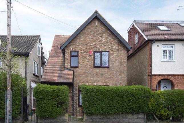 Thumbnail Detached house for sale in Farnan Avenue, Walthamstow, London