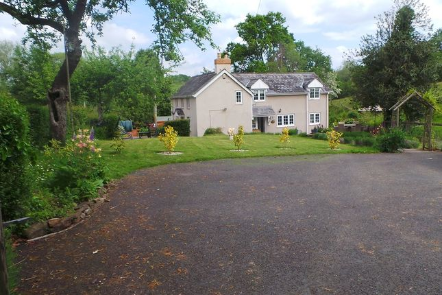 Cottage for sale in Llandegveth, Newport