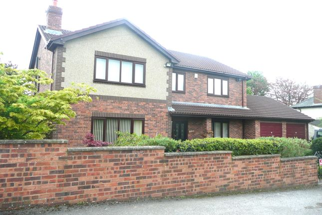 Thumbnail Detached house for sale in Mainsforth Road, Ferryhill, County Durham