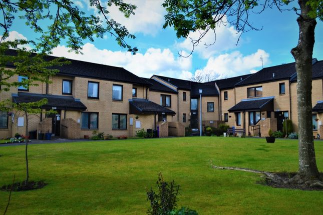 Thumbnail Flat for sale in Cluny Gardens, Jordanhill, Glasgow
