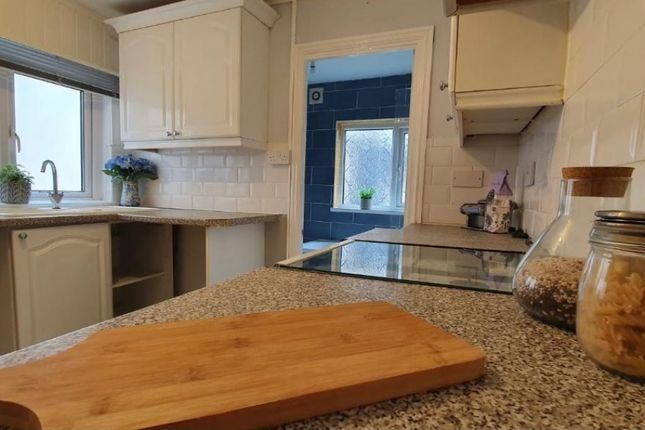 Kitchen of Pencai Terrace, Treorchy CF42