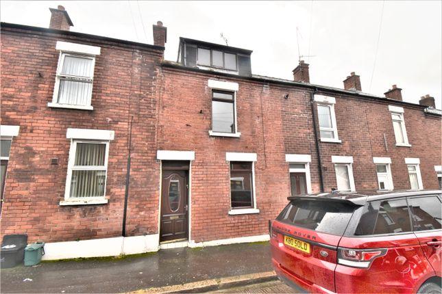 Terraced house for sale in 18 Gortfin Street, Belfast