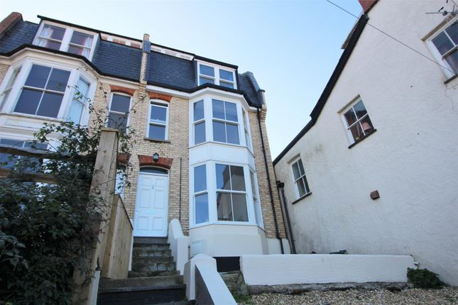 Thumbnail Semi-detached house to rent in Ilfracombe