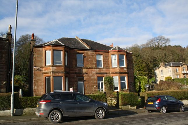 Thumbnail Semi-detached house for sale in 37 Craigmore Road, Isle Of Bute, Rothesay