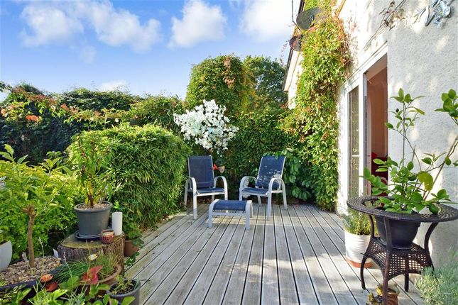 Thumbnail Semi-detached house for sale in Costead Manor Road, Brentwood, Essex