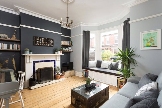 4 bed terraced house for sale in White Cross Road, York YO31