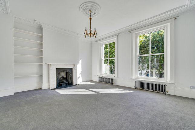 Thumbnail Maisonette to rent in Huntingdon Street, London