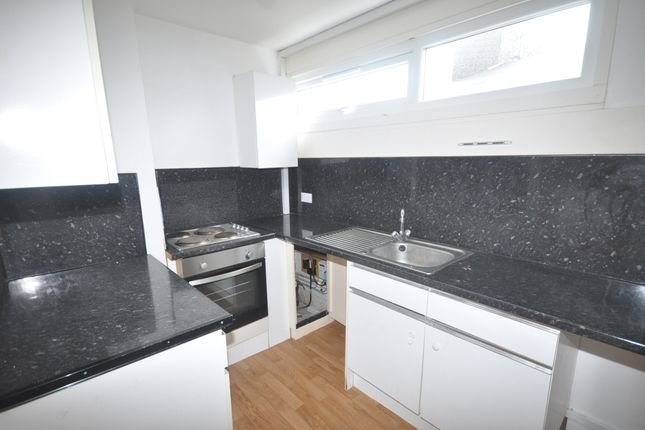 Thumbnail Flat to rent in Upper Street South, New Ash Green, Longfield