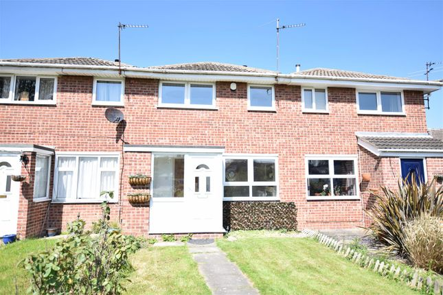 Thumbnail Town house to rent in Scargill Road, West Hallam, Ilkeston