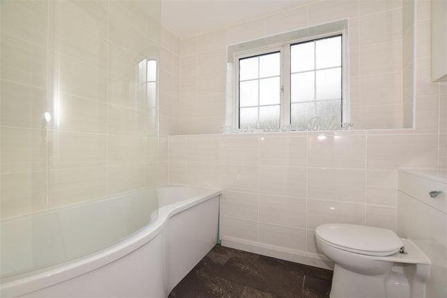Bathroom of Old Barn Road, Leybourne, West Malling, Kent ME19