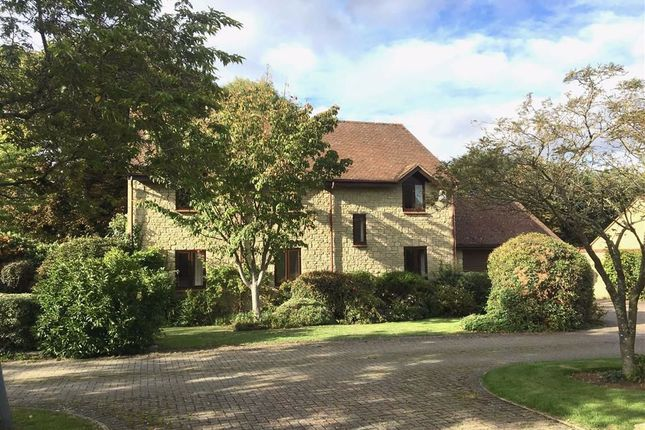 Thumbnail Detached house for sale in Old Rectory Court, Middleton Stoney, Oxfordshire