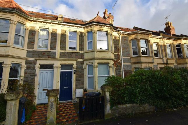 Somerset Road, Knowle, Bristol BS4