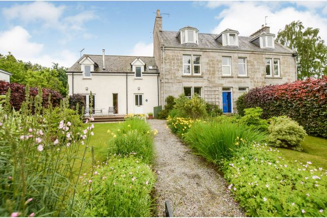 Thumbnail Semi-detached house for sale in High Street, Grantown-On-Spey